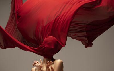 Como hacer una coreografía de danza árabe